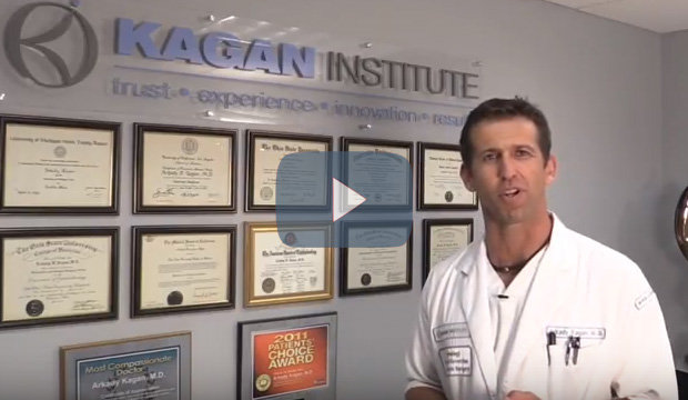 Dr. Kagan Eye Doctor